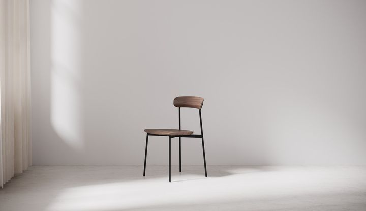 Crawford Chair