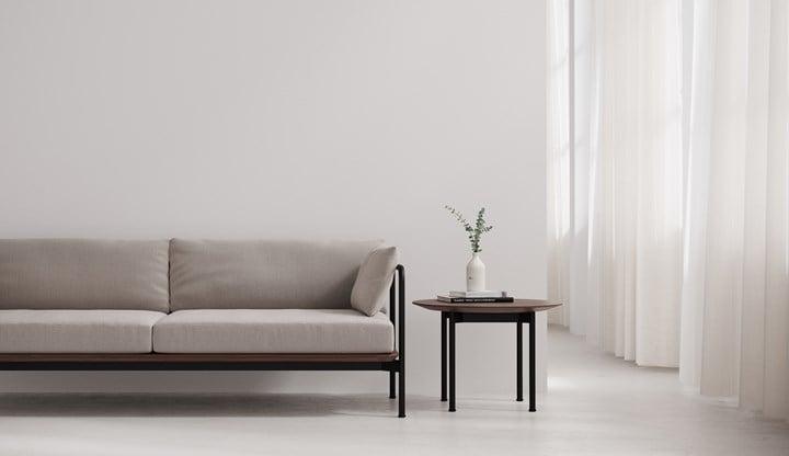 Crawford Lounge Sofa