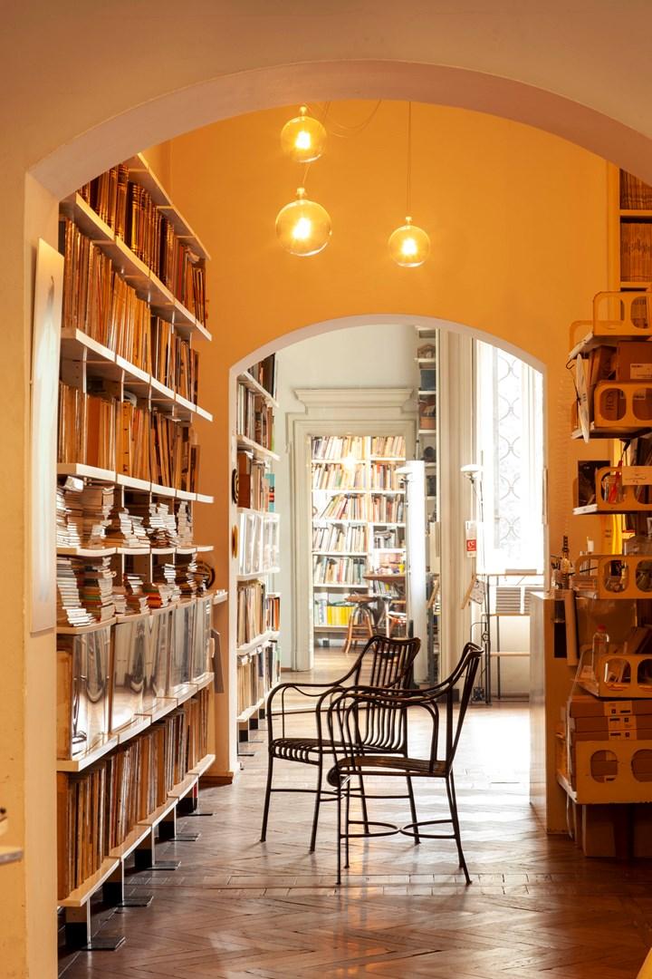 Bulbo57 at Fondazione A Castiglioni_ph Ramak Fazel