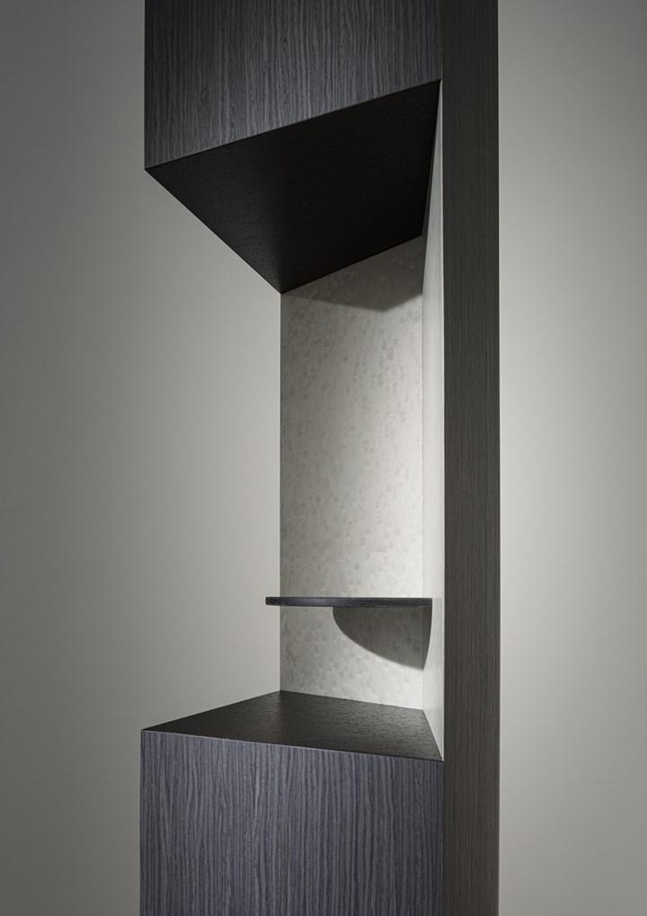 'La Tavola degli Elementi'. Piero Lissoni for ALPI