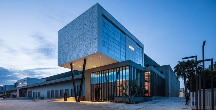 Vibia Inaugurates the New Headquarters