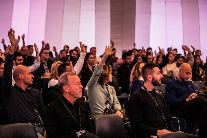 Professional Lighting Design Convention 2019 Merges Masterminds