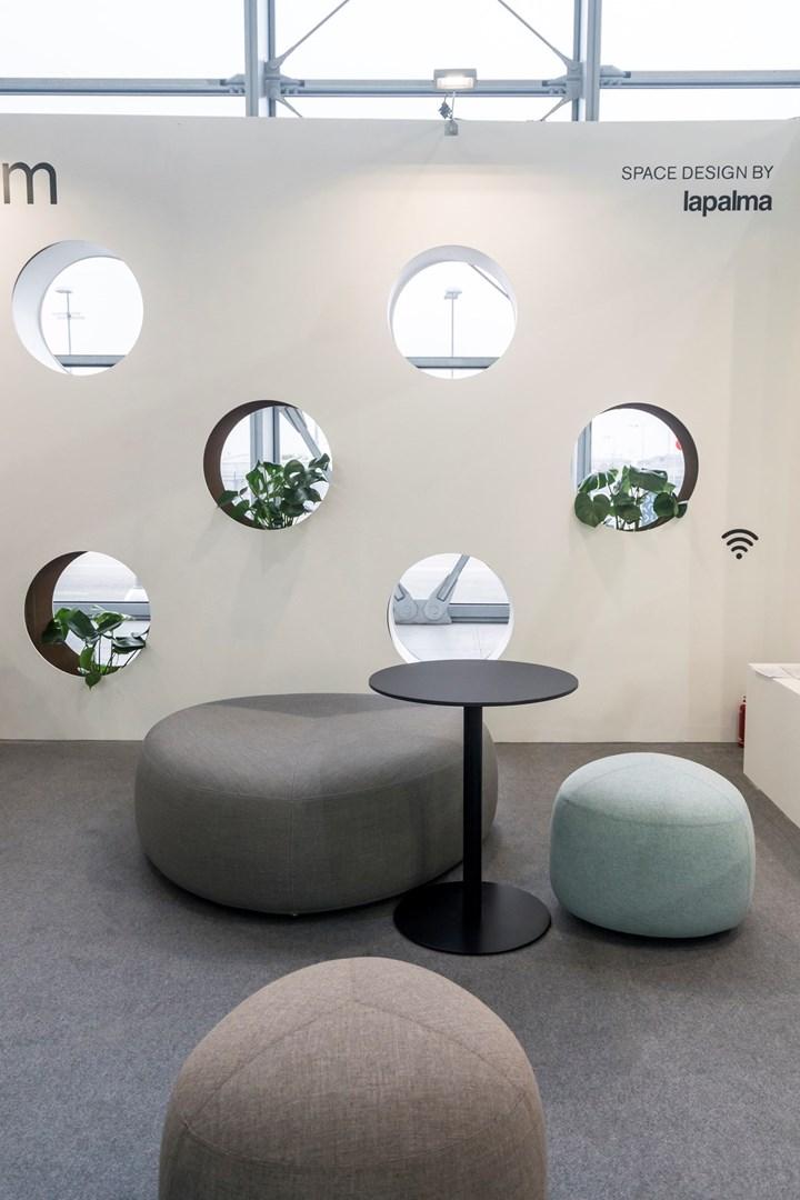 Lapalma: una lounge per Artissima