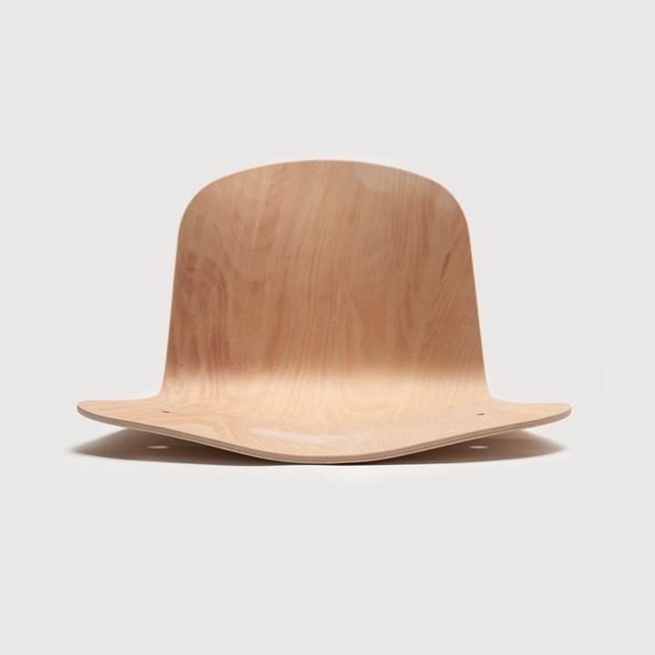 Bob: A Wooden Shell Between Craft and Technology