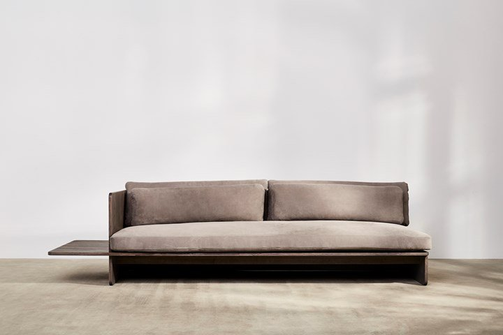 Muse Sofa by Space Copenhagen for Benchmark