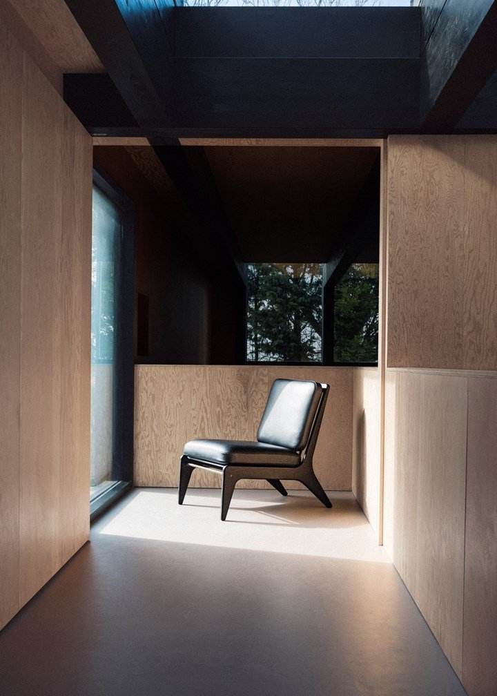 Gleda Collection by Space Copenhagen for Benchmark
