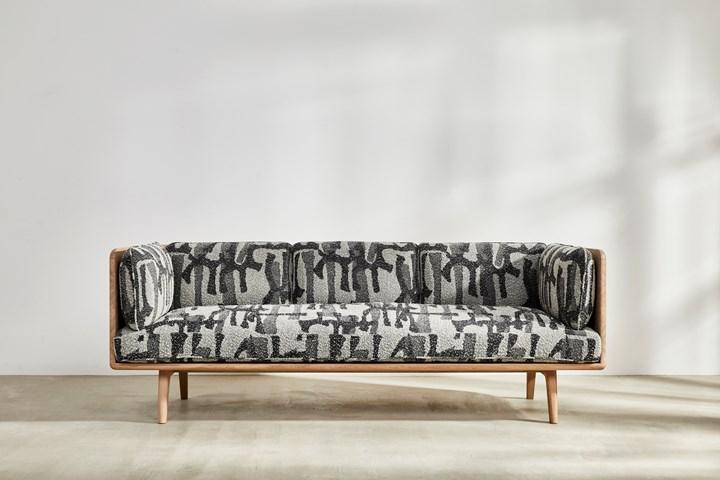 Benchmark Upholstery Minimalism And