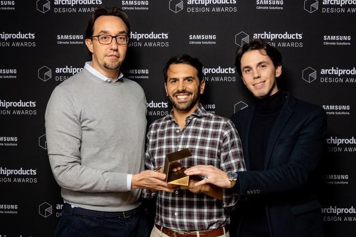 Archiproducts Design Awards 2019   Andrea Martelli CERAMICA BARDELLI   Meneghello Paolelli Associati