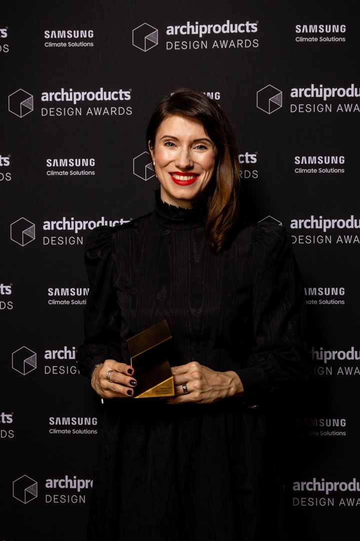 Archiproducts Design Awards 2019   Lucie Koldova