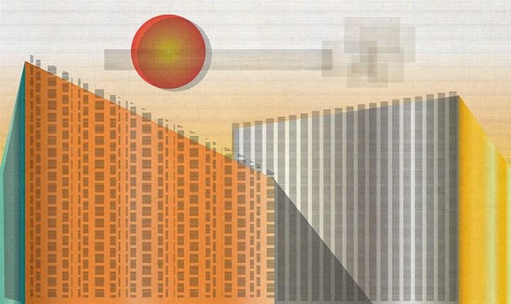 Enigma Lovers_Urban Illusion_Light Shadows_Vector Dome_CO.DE Jannelli