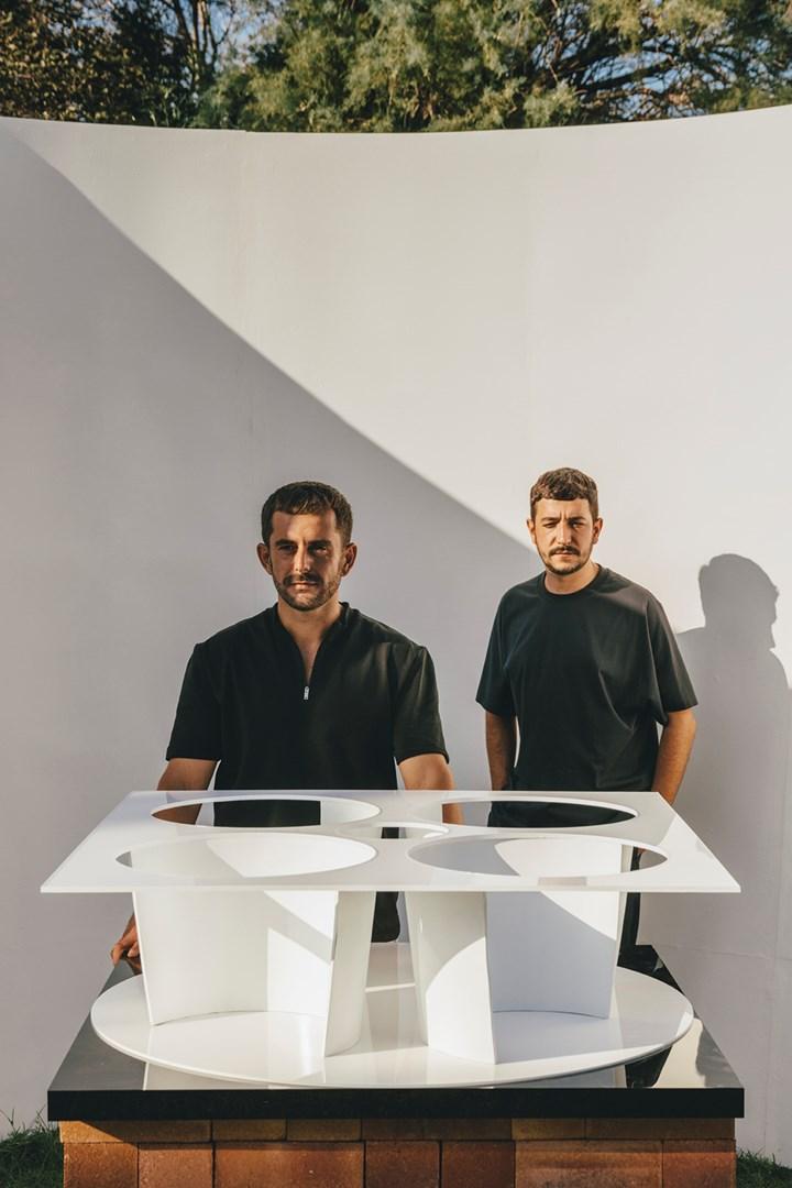 Das Haus 2020 by MUT Design
