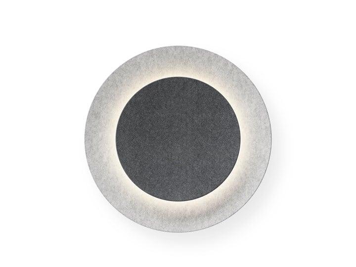 Puck Wall Art. Eclipse of Light