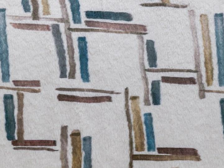 Antonio Marras Designs a New Dress for the Saba Italia Sofas
