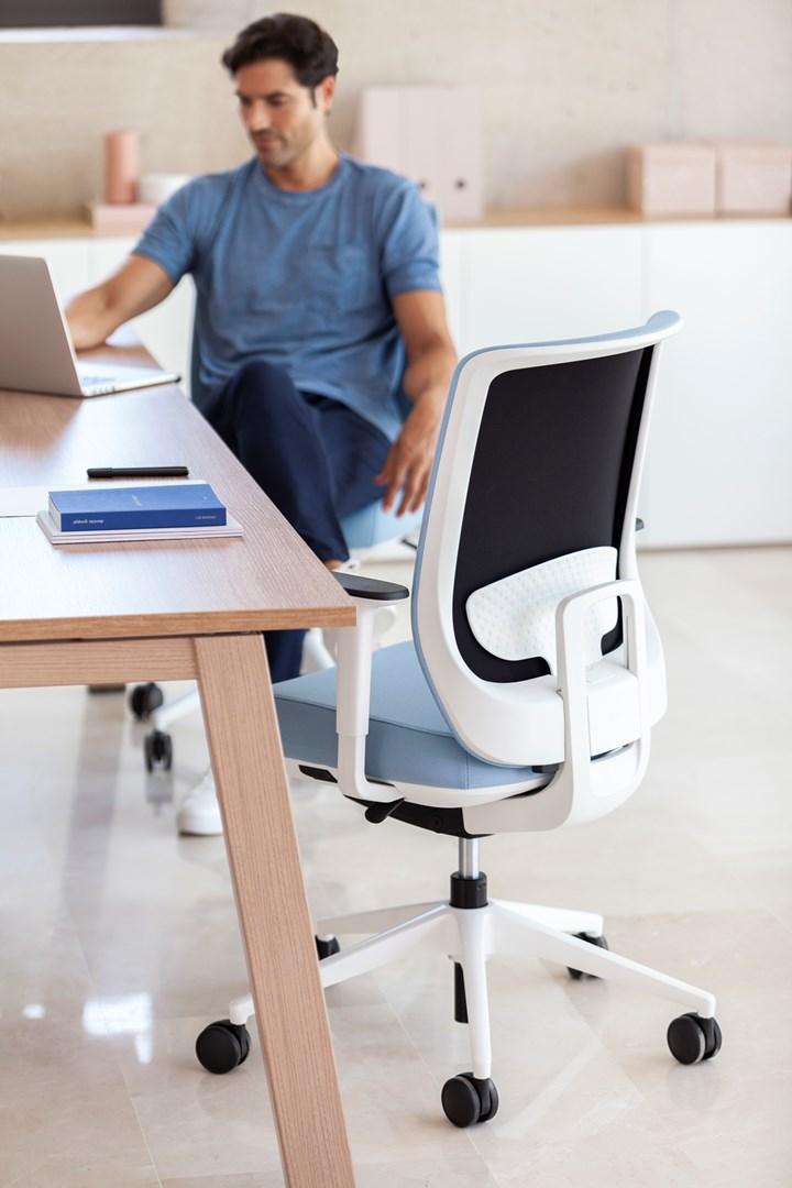 Actiu, Trim Chair