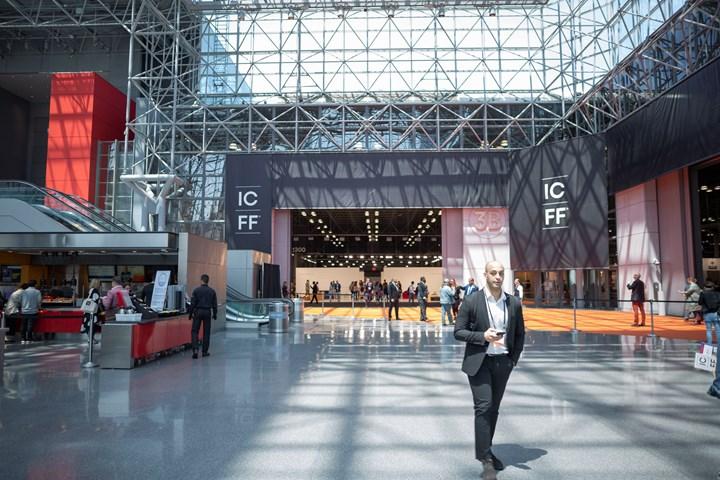 New York City and Paris' Premier Design Events Join Forces