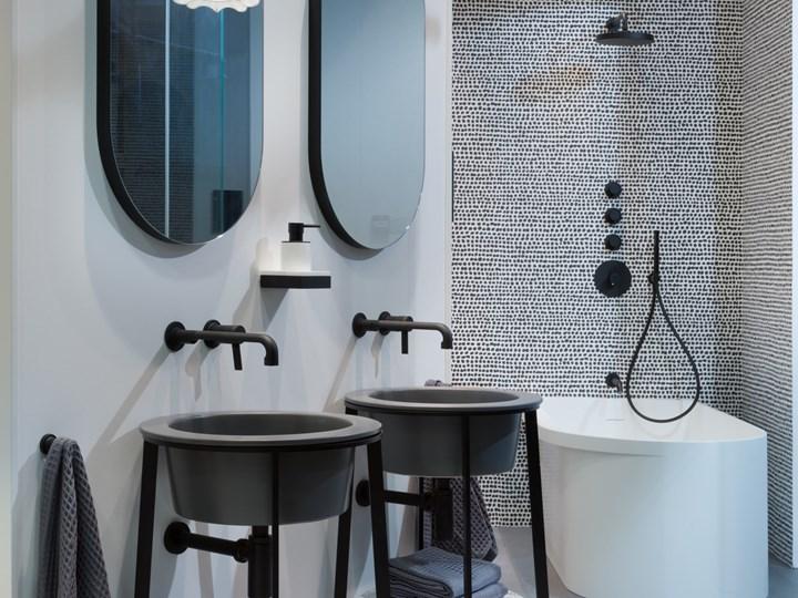 Ceramica Cielo_showroom Londra