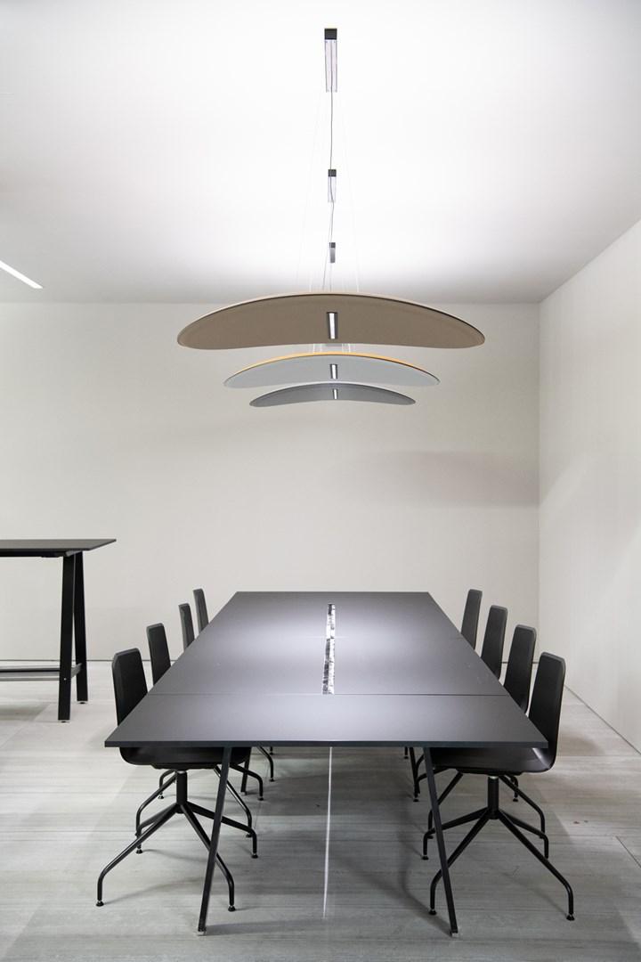 Derby, Linea Light Group