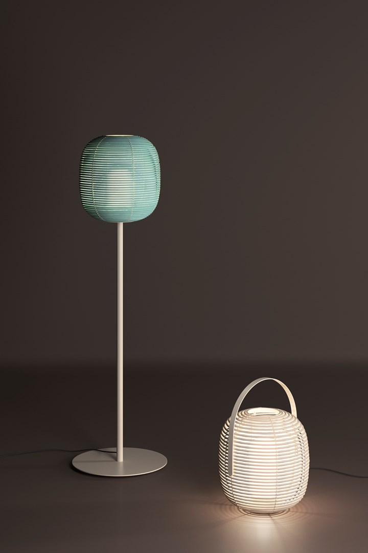 BELA indoor/outdoor lamps
