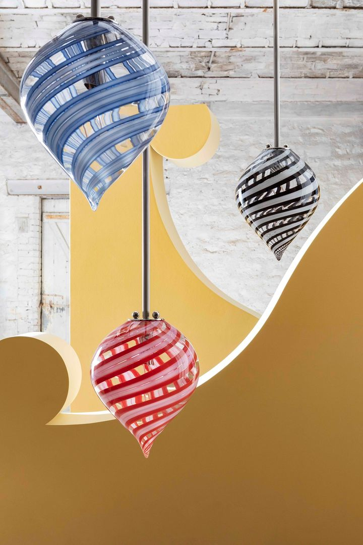Playful and Fairytale Spirit: Balloon Collection