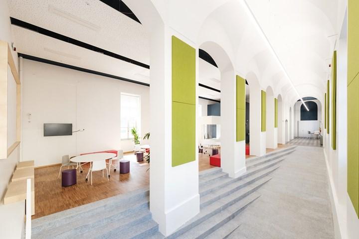 Scuola Giovanni Pascoli_Andrea Guermani - courtesy