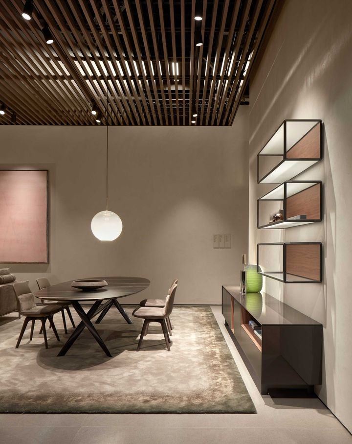 Molteni&C|Dada Group at IMM Cologne