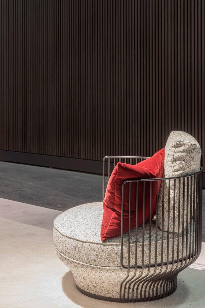 Neue Wittmann-Kollektion entworfen von Luca Nichetto