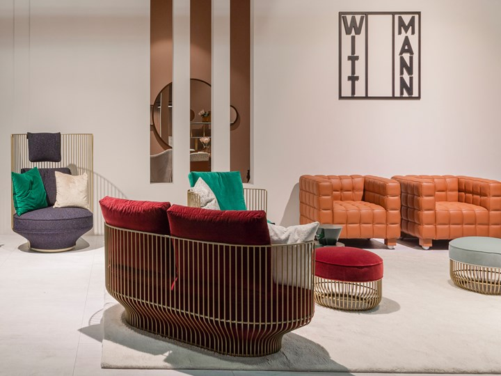 New Wittmann Collection Designed by Luca Nichetto