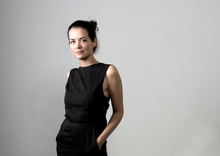 Sofia Souidi