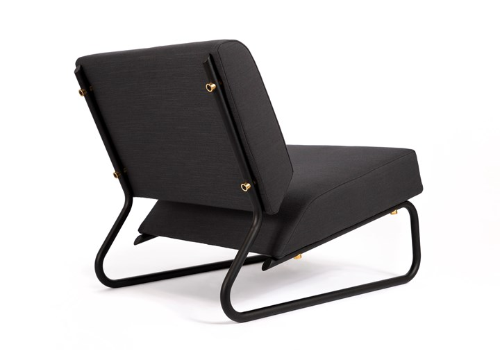Flow Chair by Fillip Lenarick