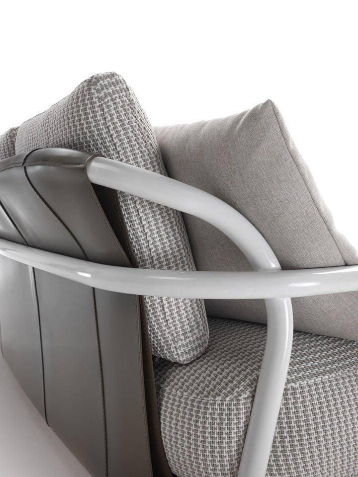 Alison Outdoor Sofa, Flexform