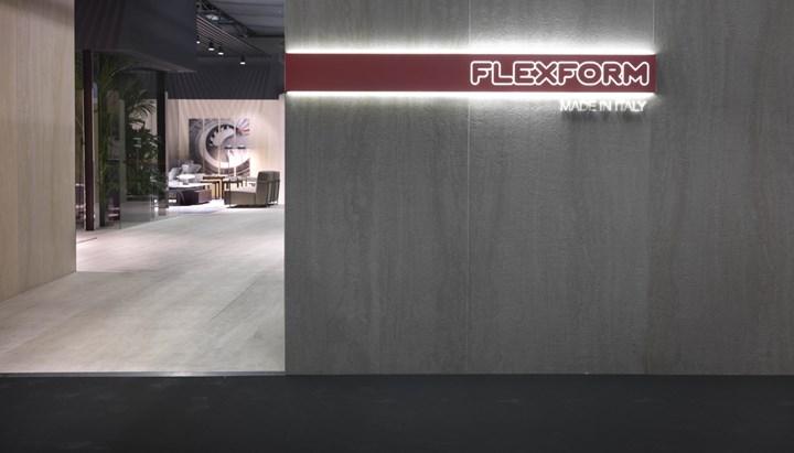 Flexform a imm cologne