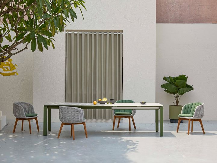 Kundesign. Inspired by Nature