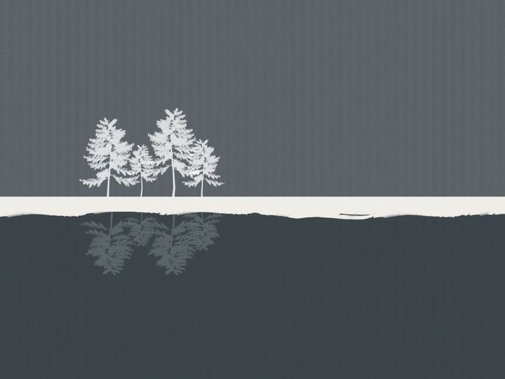 Officinarkitettura, into the woods blue