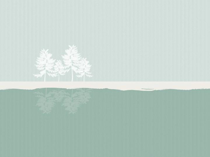 Officinarkitettura, into the woods mint