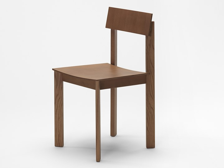 Candid chair, Zilio A&C