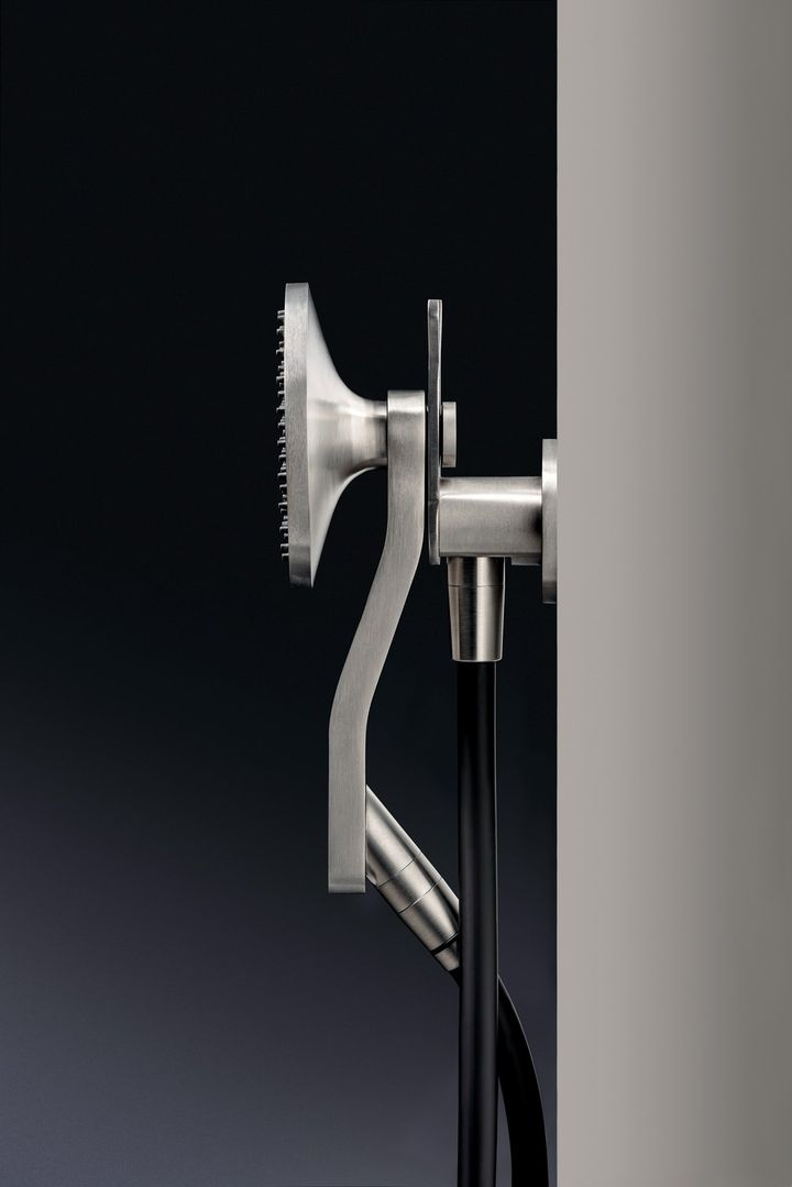 The New Zazzeri Taps Inspired by the Shapes of the Capital