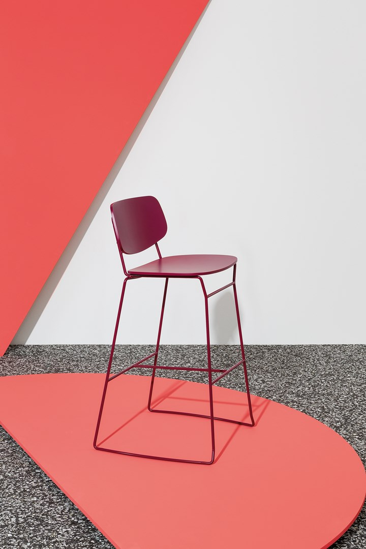 Billiani alla Stockholm Furniture Fair 2020