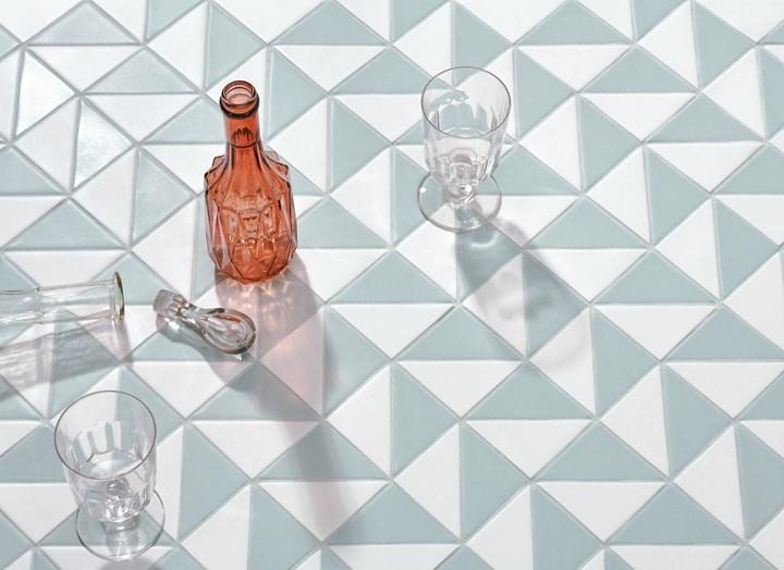 Opificio Ceramico_Murano, Mosaico Laguna