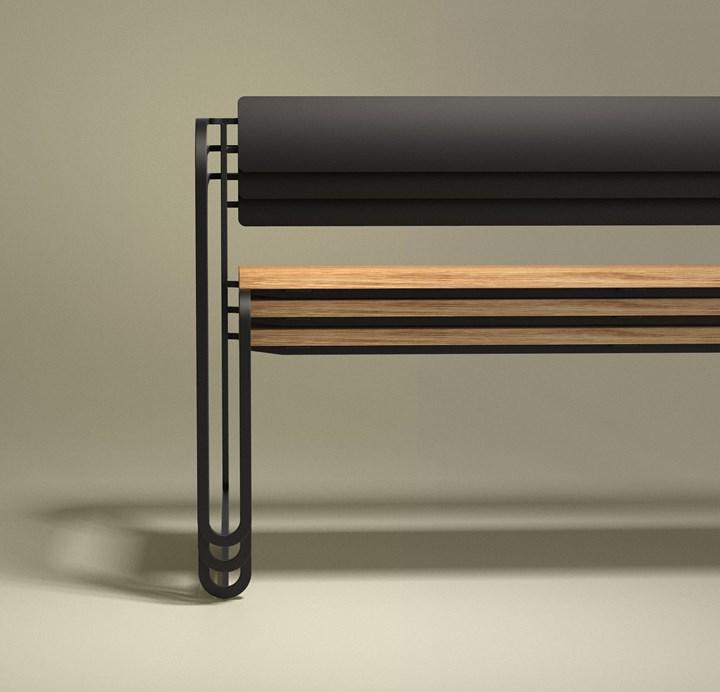 Note Design Studio and Gunilla Allard for Nola