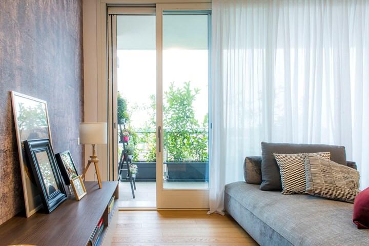 Gruppo Euromobil per gli appartamenti campione del Segrate Village