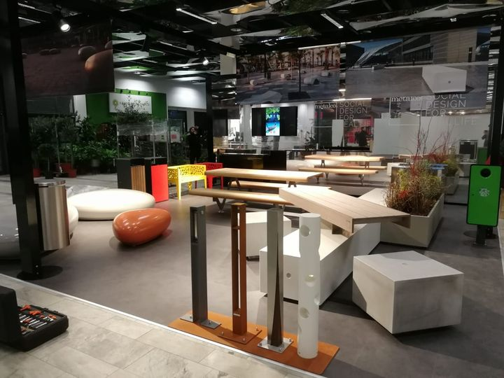 Metalco Presents Its Latest Collections at SFF
