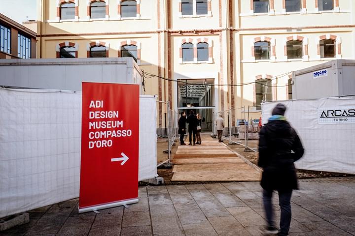 Photo credits: © 2020 Roberto De Riccardis / Fondazione ADI Collezione Compasso d'Oro