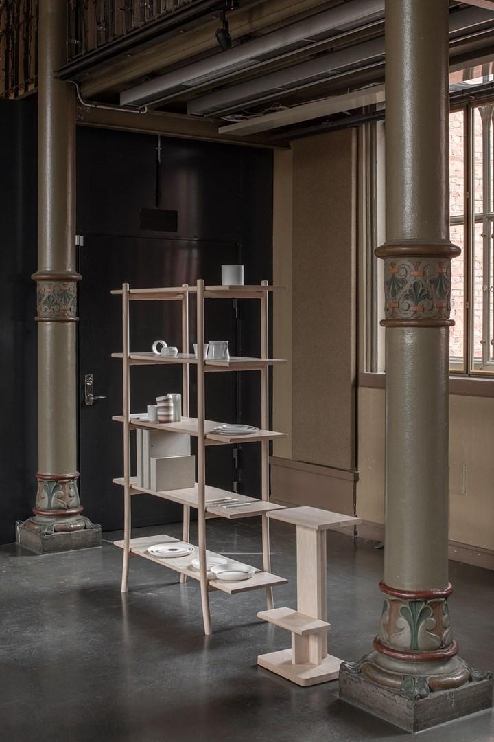 Tribute to Danish and Japanese Design