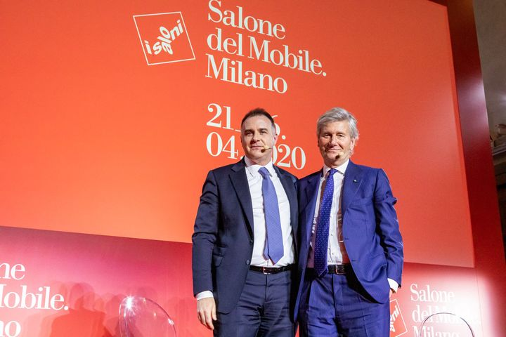 Sustainability and Beauty. The Salone del Mobile 2020