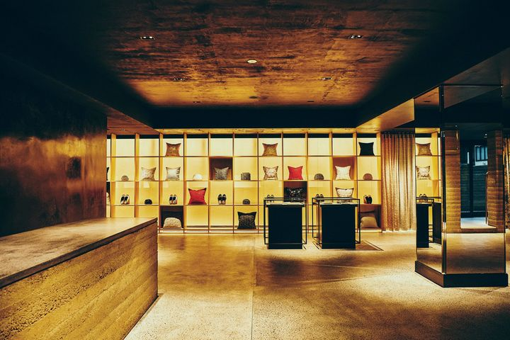 Hosoo Flagship Store