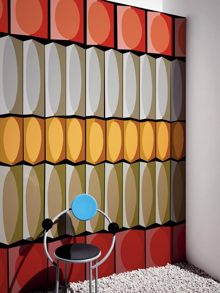 Wall&decò: creatività ecosostenibile