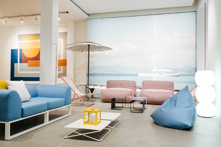 Diabla shows its news designs at Madrid Design Festival