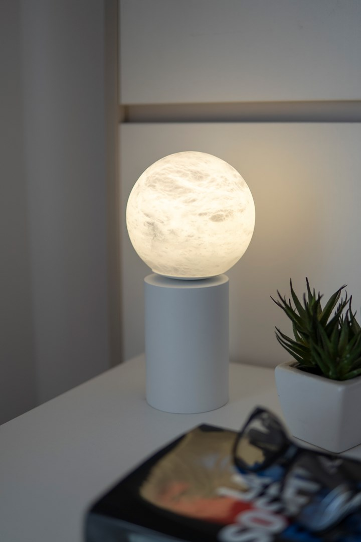 Tribeca USB, the Lamp to Always Carry with You