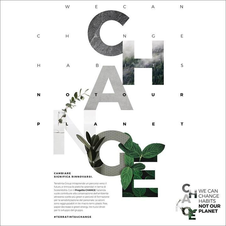 Terratinta Group: il futuro è green