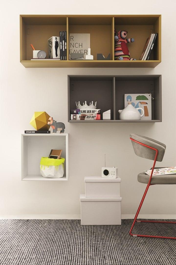 L'Home Office secondo Calligaris